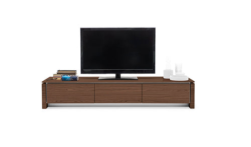 Mag Wood Entertainment Unit