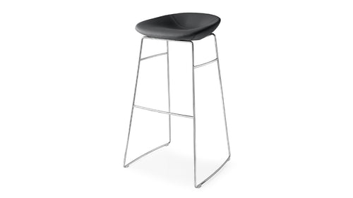 Palm Bar Stool