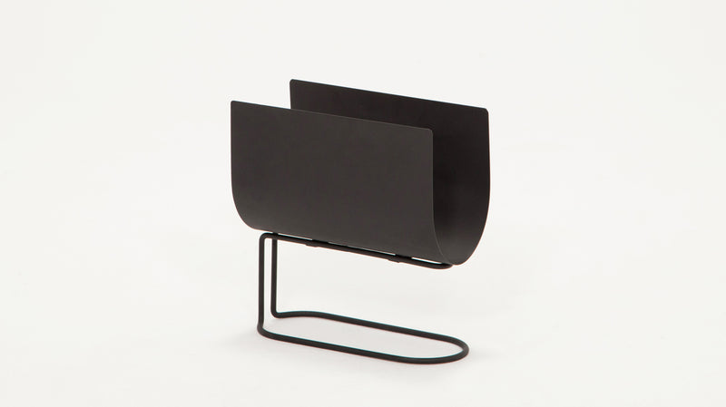 Perch Magazine Rack