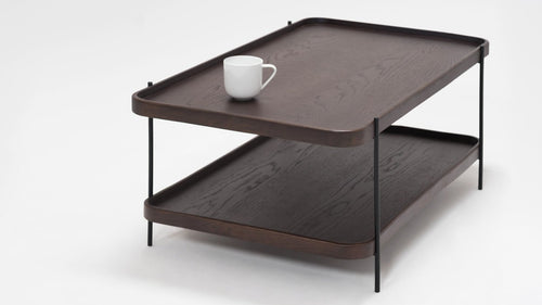 Sage Rectangle Coffee Table