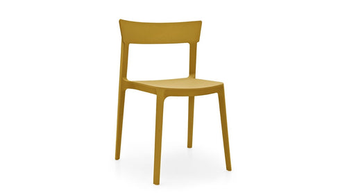 Skin Dining Chair