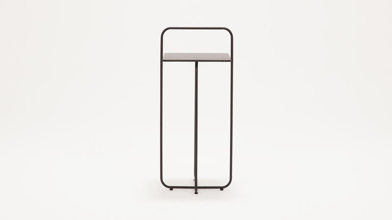 Strand Magazine End Table