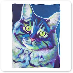 Cat Collection Alphonse - Pet Bed