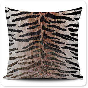 Animal Patterns Collection v1.6 - Pillow Leopard, Tiger, Zebra, Cheetah, Snake print patterns