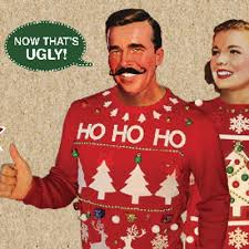 Holiday Social - Ugly Sweater Party