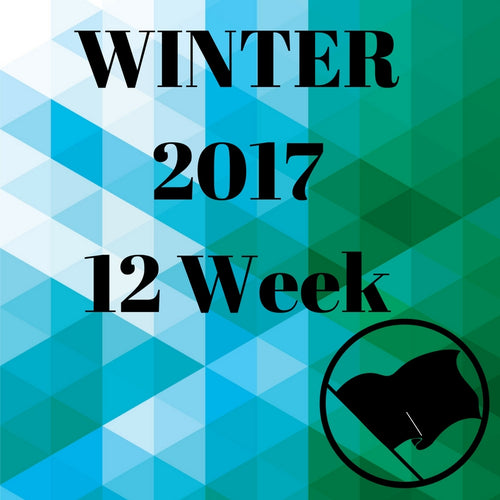 Winter Season 2017 (12 Weeks)