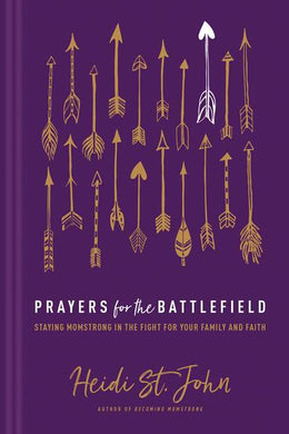 Prayers for the Battlefield - Preorder
