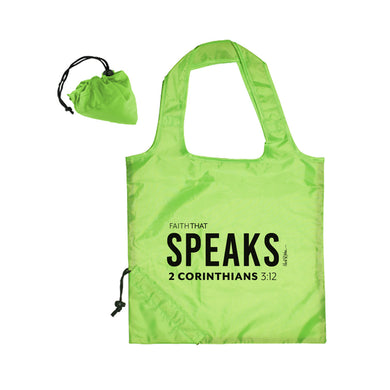 Reusable Shopping Stuffable Bag