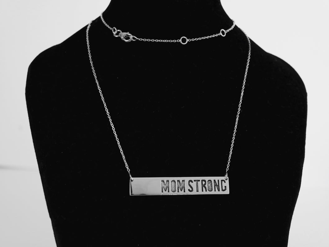 MomStrong Necklace