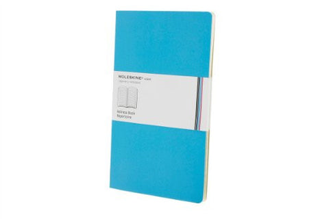 Moleskine Volant Large Address Book (Moleskine Srl)