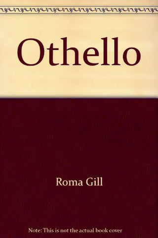 Othello - Starring Ewan McGregor and Chiwetel Ejiofor