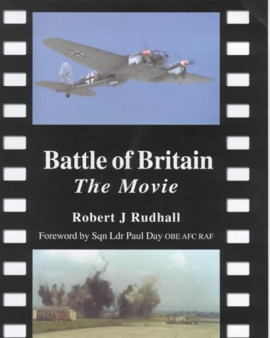 """Battle of Britain"": The Movie"