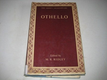 Othello (Arden Shakespeare.Third Series)