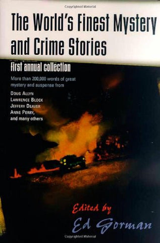World's Finest Mystery and Crime Stories: 1: First Annual Collection (World's Finest Mystery & Crime Stories (Paperback))