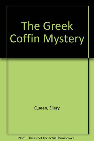 Greek Coffin Mystery