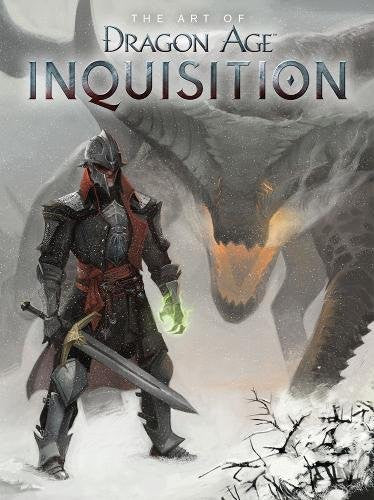 Art of Dragon Age: Inquisition, The