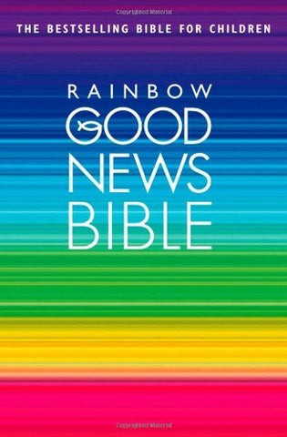 Good News Bible (Rainbow)