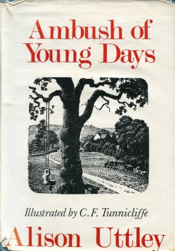 AMBUSH OF YOUNG DAYS