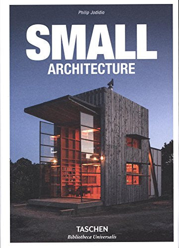 100 Small Buildings