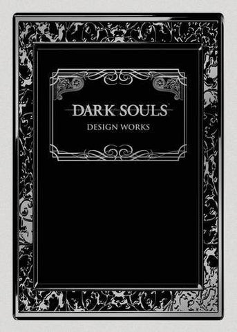 Dark Souls: Design Works