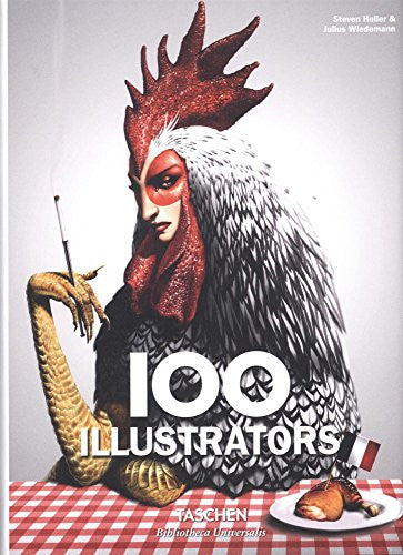 100 Illustrators (Art)