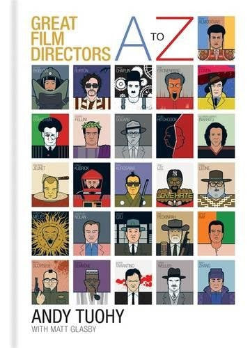 A-Z Great Film Directors (A-Z Great Modern series)
