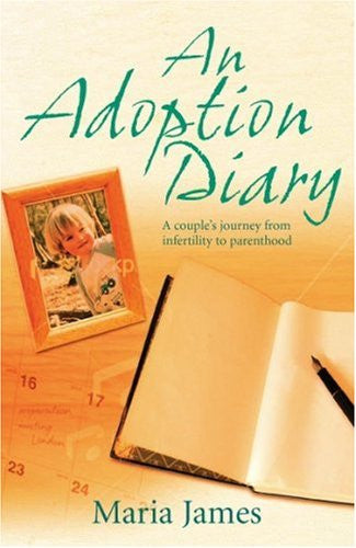 An Adoption Diary
