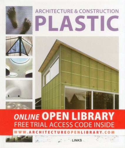 A&C: Plastic (Architecture & Construction in)