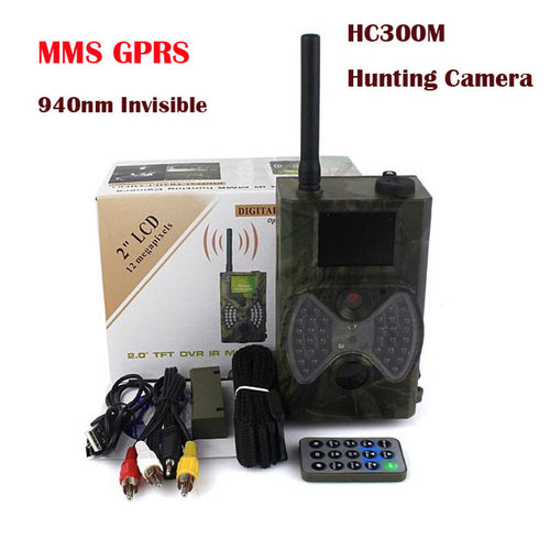Hunting camera 1080p 12mp - K13 Products
