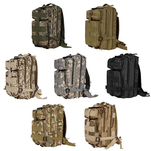 Tactical Backpack Ships From USA