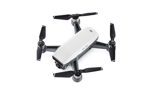 DJI Spark Fly More Combo White