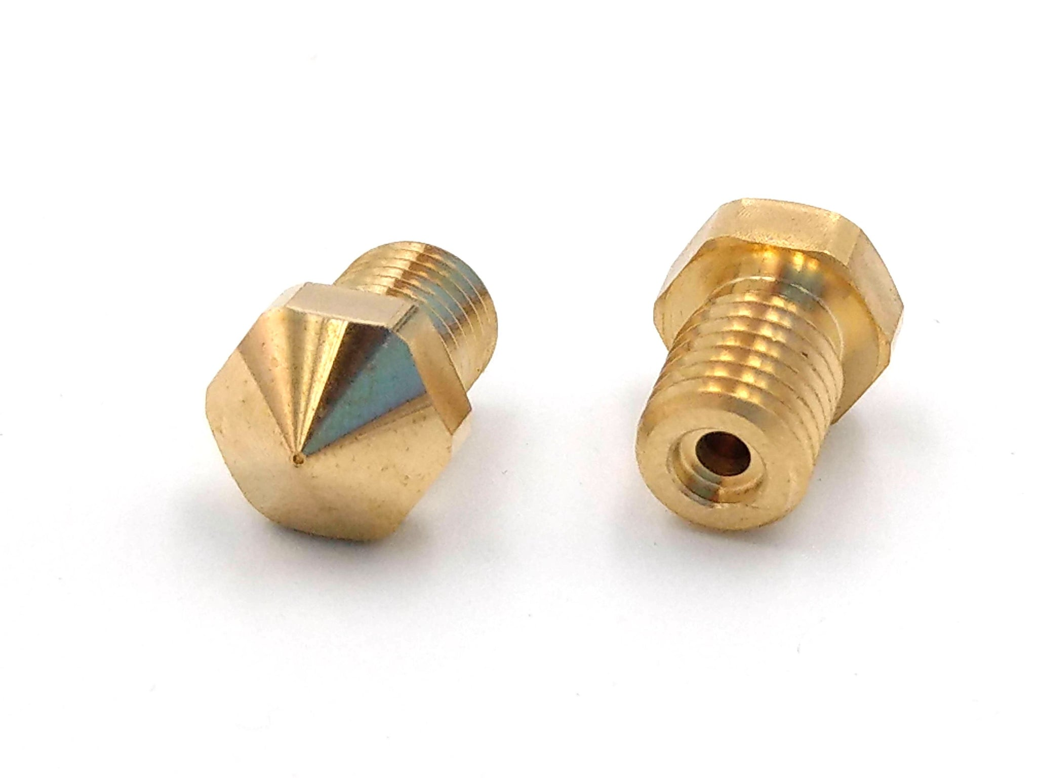 Flashforge Guider 2/2S Brass Nozzle for High Temp Hot End