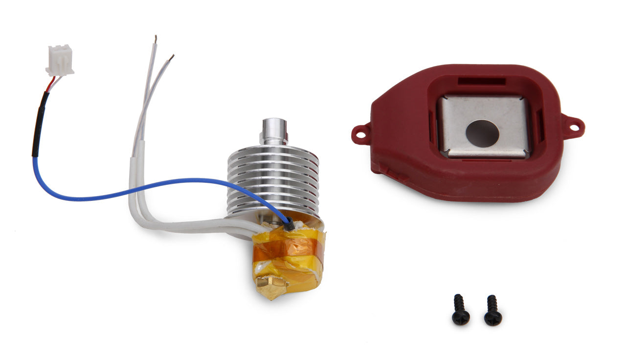 Flashforge Guider 2 & 2s High Temperature all Metal Hotend kit - 300 degrees C.