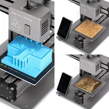 Snapmaker CNC carving module