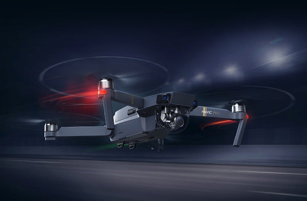 DJI Mavic PRO Drone - Fly More Combo - FREE delivery