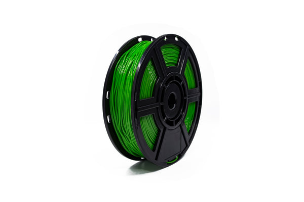 Flashforge Flexible 3D Printing Filament 0.5kg 1.75mm Green