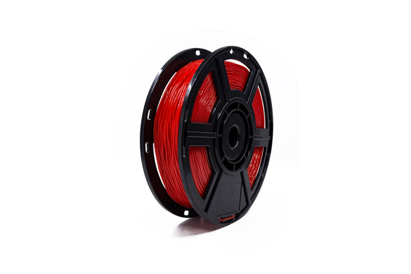 Flashforge Flexible 3D Printing Filament 0.5kg 1.75mm Red