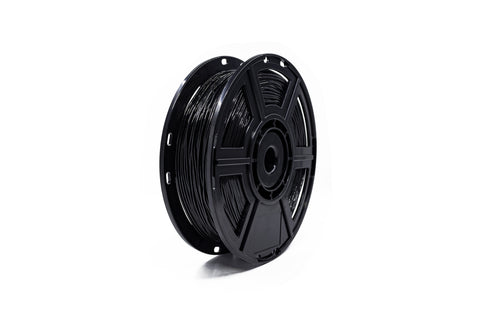 Flashforge Flexible 3D Printing Filament 0.5kg 1.75mm Black