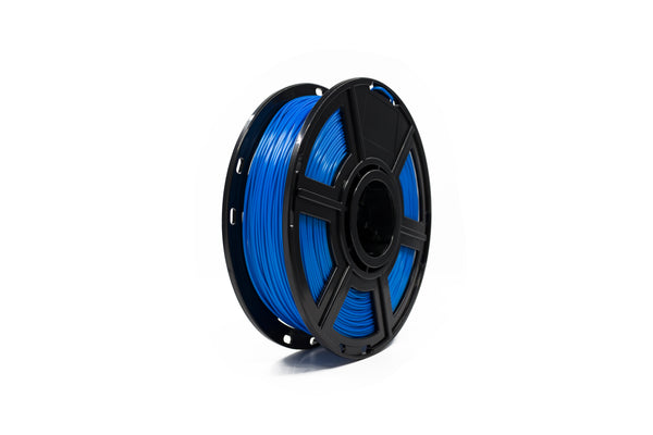 Flashforge PEARL 3D Printer filament 0.5kg 1.75mm - Tough PLA Blue