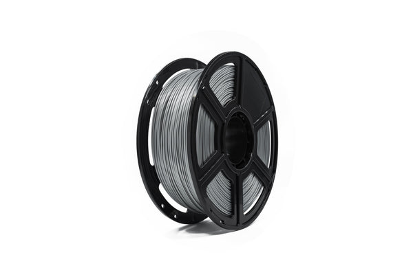 Flashforge PETG 0.5kg 3D Printer Filament 1.75mm Silver