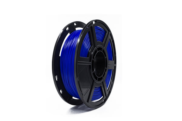 Blue Flashforge PEARL PLA 3d printing filament 0.5kg 1.75mm