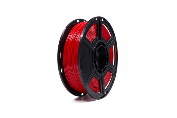 Flashforge ABS 3D Printer filament 0.5kg 1.75mm Red