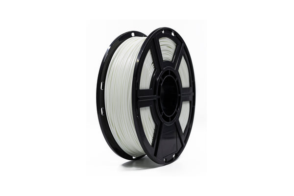Flashforge ABS 3D Printer filament 0.5kg 1.75mm White