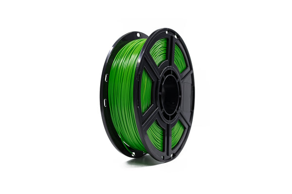 Flashforge ABS 3D Printer filament 0.5kg 1.75mm Green
