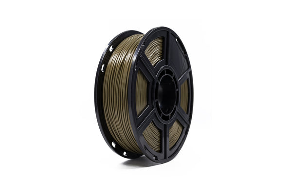 Flashforge ABS 3D Printer filament 0.5kg 1.75mm Gold
