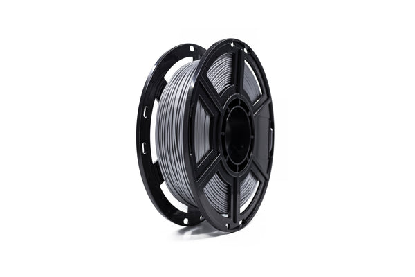Flashforge METAL PLA filament 0.5kg 1.75mm Aluminium
