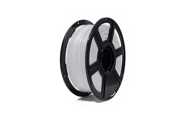 Flashforge PETG 0.5kg 3D Printer Filament 1.75mm White