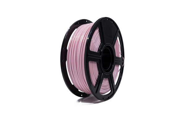 Flashforge PETG 3D Printer Filament 1kg 1.75mm Pink