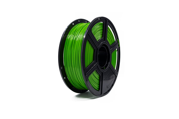 Flashforge PETG 3D Printer Filament 1kg 1.75mm Green