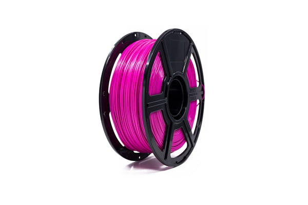 Flashforge PETG 0.5kg 3D Printer Filament 1.75mm Rose